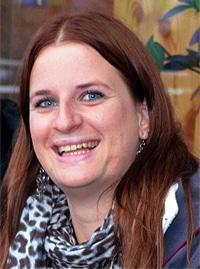 Nicole Gwandner