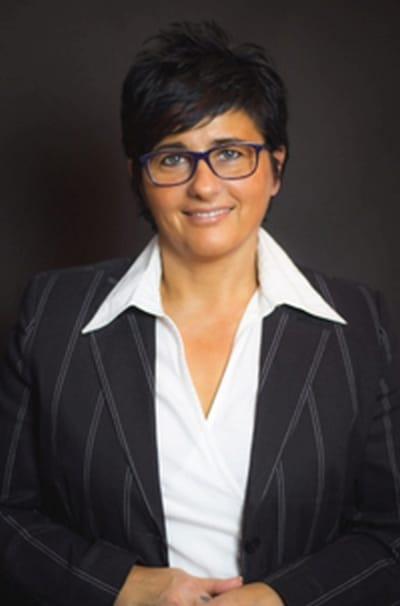 Marianne Hackl
